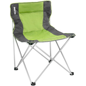 Brunner Action Classic HS Chair green/grey